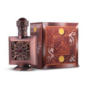 Hamidi Oud Perfumes Al Azhar Concentrated Perfume Oil Attar