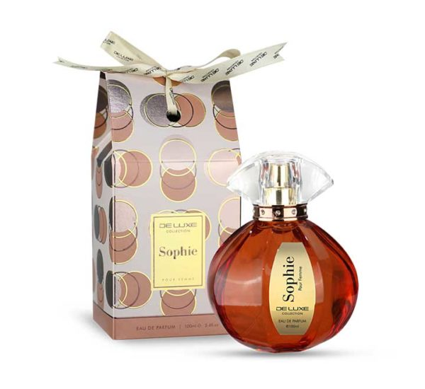 Sophie Deluxe Collection Hamidi Oud and Perfumes