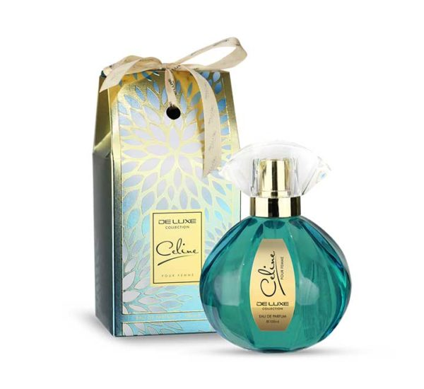 Celine Deluxe Collection Hamidi Oud and Perfumes